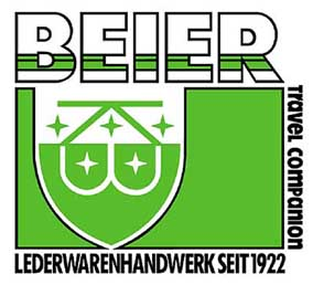 Beier Travelcompanion Logo